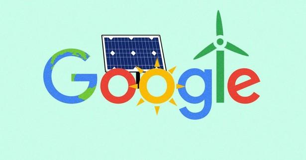Google ecology
