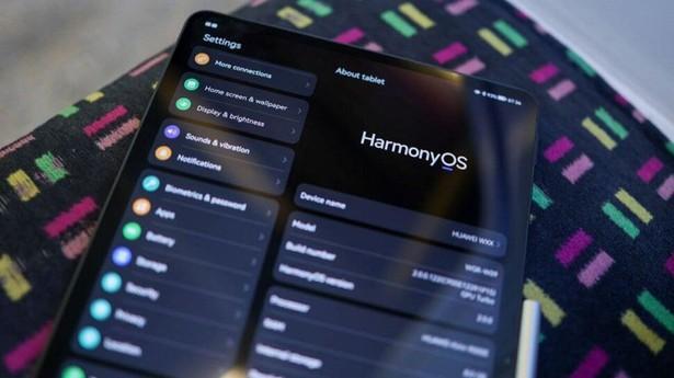 Huawei анонсировала HarmonyOS 3.0 и новый язык программирования - HarmonyOS Cangjie - hi-Tech.ua