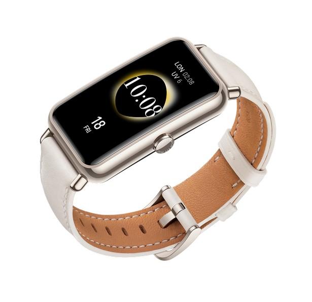 Представлены умные часы Huawei Watch Fit mini с AMOLED, SpO2, 5 ATM и 14 днями работы за 100 евро - hi-Tech.ua