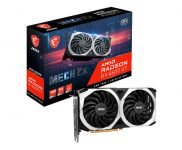 MSI Radeon RX 6600 MECH 2X