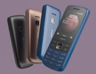 Nokia 225 4G Payment Edition