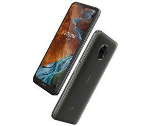 Смартфон Nokia G300 за $200 получил Snapdragon 480, Android 11, NFC и ёмкий аккумулятор
