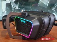 Patriot Viper V380 Virtual 7.1 PC Gaming Headset