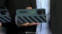 Redmi Note 11 Yibo Design